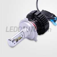 G7 Plus H4 LED Headlight Bulbs 4500 Lumen Wholesale